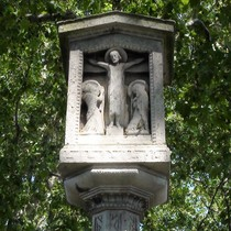 Shacklewell WW1 memorial