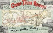 Grand Trunk Railway of Canada