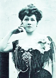 Dame Marie Tempest