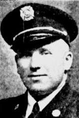 "Lawrence E. ""Curly"" Woodhead"