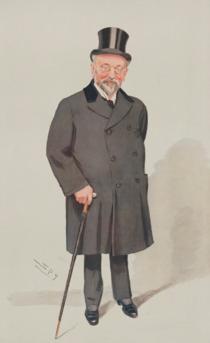 Sir Horatio Grece Regnart