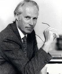 Sir George Martin CBE