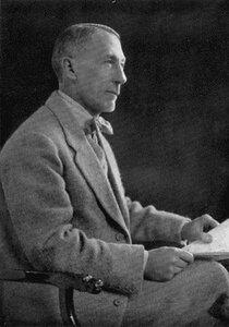 Martin Shaw 0.B.E.