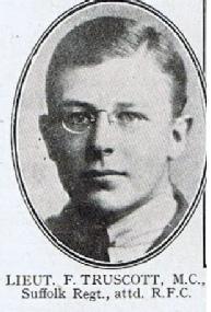 Francis G. Truscott