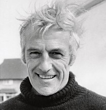 Gerald Holtom