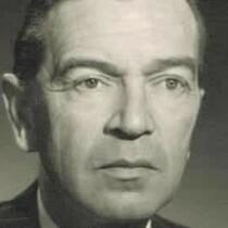 Raymond Montague Burton