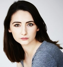 Hannah Taylor-Gordon