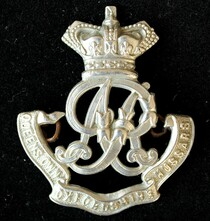 Queen's Own Oxfordshire Hussars