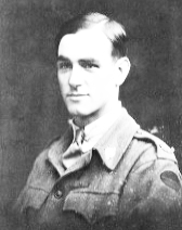 George Cartwright VC