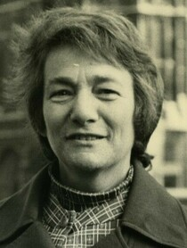 Councillor Mrs Millie Miller
