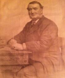 R. E. H. Goffin