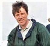 Ronald Gilligan