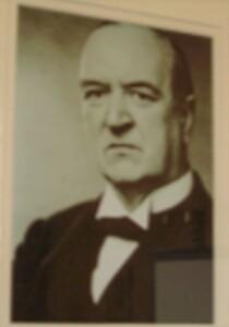 Captain George Sampson Elliston