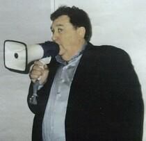 Cyril Richard (Rick) Rescorla