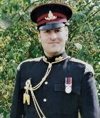 Simon James Turner