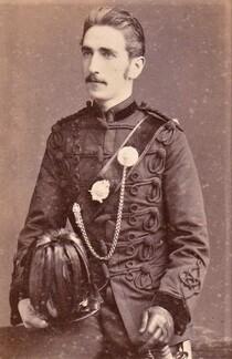 C. F. Pritchard