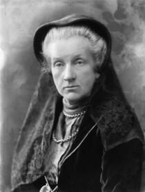 Lady Frances Balfour