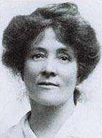 Ada Nield Chew