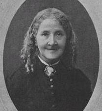 Elizabeth Wolstenholme Elmy