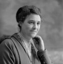 Henrietta Franklin