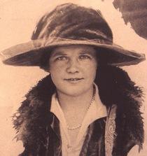 Margaret Haig Thomas, Viscountess Rhondda