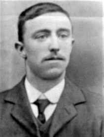 George Cressall