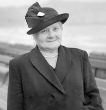 Nellie Cressall