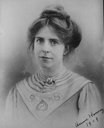Annie Kenney