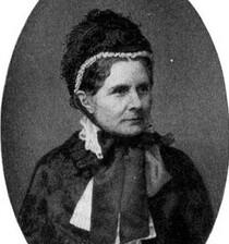 Priscilla Bright McLaren