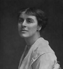 Agnes Maude Royden