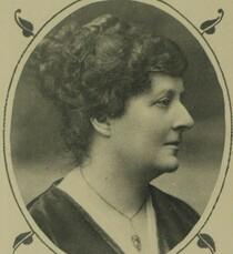 Nessie Stewart-Brown