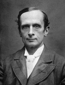 Sir Morell MacKenzie
