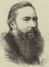John Birnie Philip