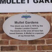 Mullet Gardens