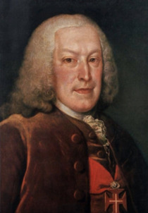 Marquess of Pombal