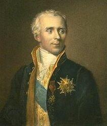 Marquis Pierre Simon de La Place