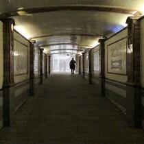 Fruiterers Hall + Southwark Bridge
