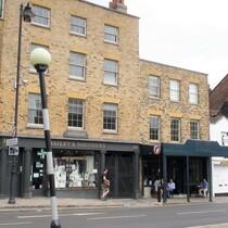 The Simkins of Highgate Village