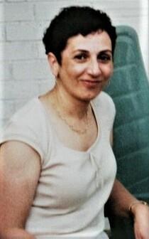 Behnaz Zahra Mozakka
