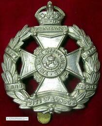 8th Battalion (Post Office Rifles)