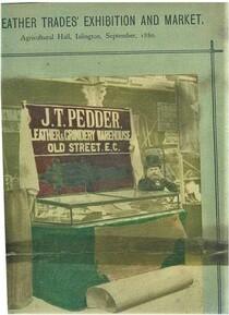 J. T. Pedder