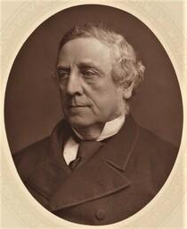 Rt. Hon. George Denman