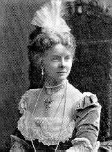 Lady Lucy Gilbert