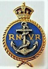 Royal Naval Volunteer Reserve