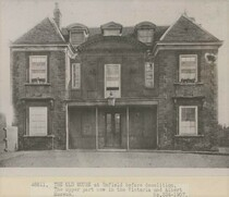 Enfield school-house / station