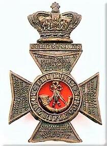 King's Royal Rifle Corps