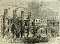 Henry VIII's Manor House