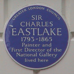 Sir Charles Eastlake