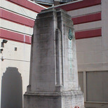 Chenies Street War Memorial