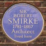 Sir Robert Smirke